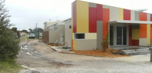 Sandy Point Community Centre